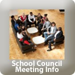 parent council meeting info