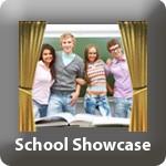 HP-school showcase