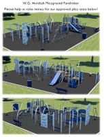 Help Us Build Our Playground!!