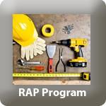 Rap Button